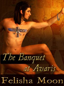 The Banquet at Avaris