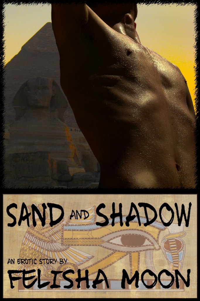 Sand and Shadow