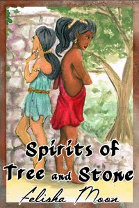 Spirits of Tree and Stone