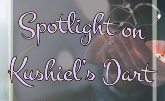 Spotlight on Kushiel's Dart