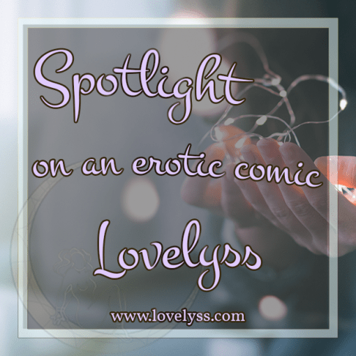 Erotic Spotlight on Lovelyss