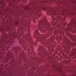 burgundy jacquard