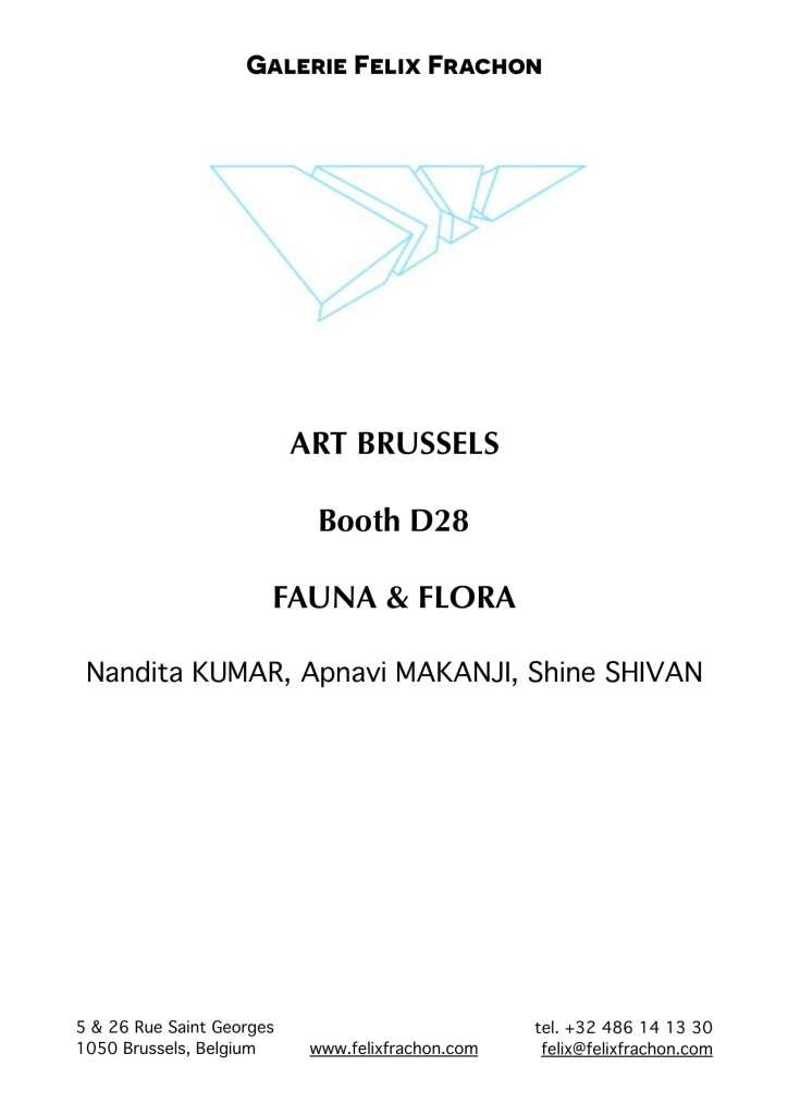 ART BRUSSELS FULL DOCUMENT (price list to be added - look other pdf) -01