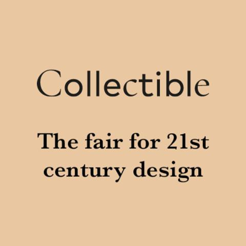 Collectible design fair