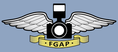 Felix Gottwald Aviation Photography - new logo with wings