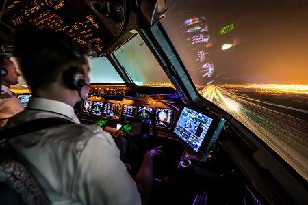 Lufthansa Cargo MD-11 D-ALCA - Seoul Incheon