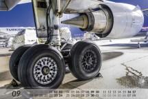 MD-11 Calendar 2017 September image