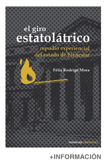 El giro estatolátrico