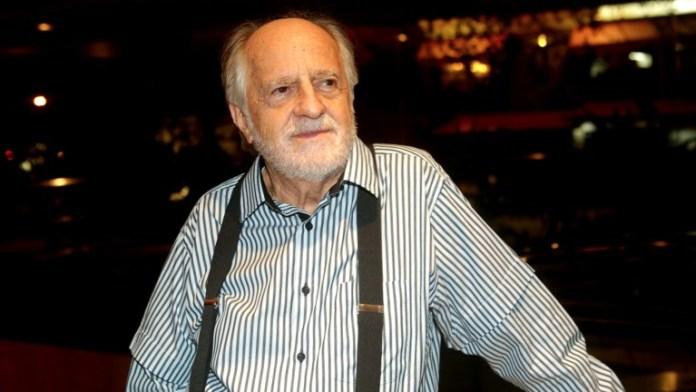 Ator Ary Fontoura tem 84 anos e usa o Instagram regularmente