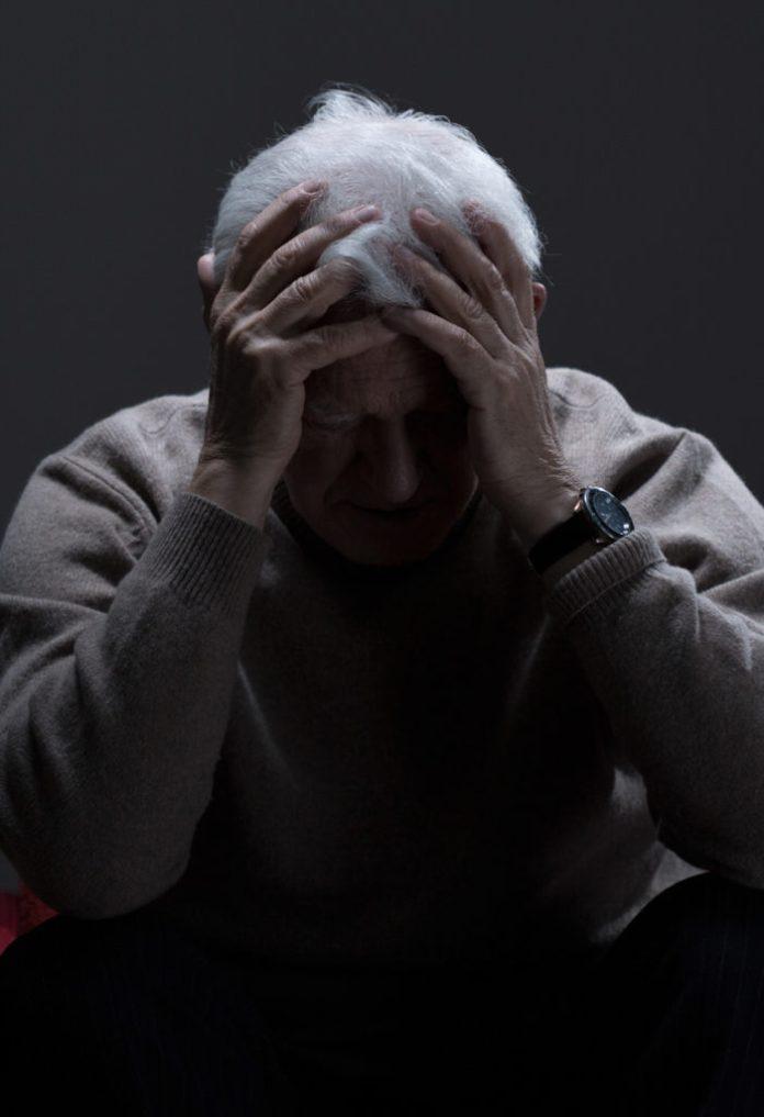 Andropausa – A menopausa masculina