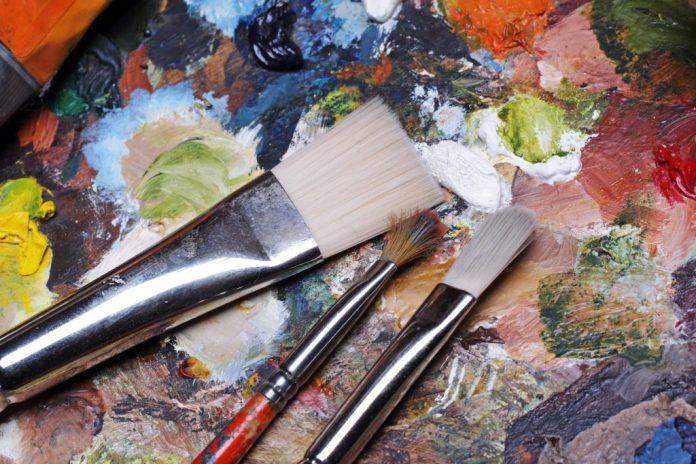 Desenhar e pintar faz bem à saúde
