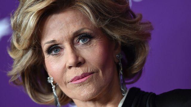 Jane Fonda – 80 anos de beleza