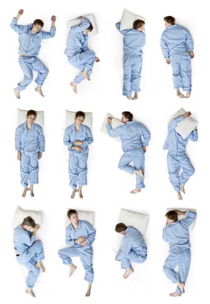 Dicas para dormir bem na terceira idade