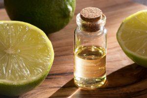 Óleo de limão