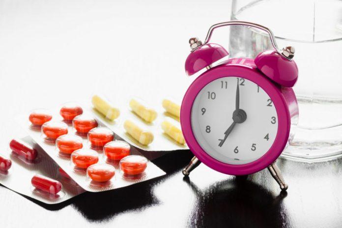 3 dicas para não perder a hora do remédio