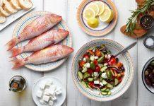 A Dieta do Mediterrâneo