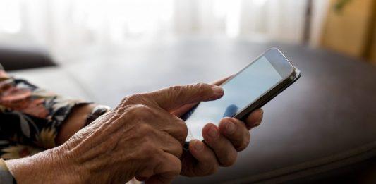 Celular – Escolhendo um aparelho na Terceira Idade