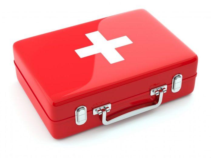Como montar um Kit de Primeiros Socorros