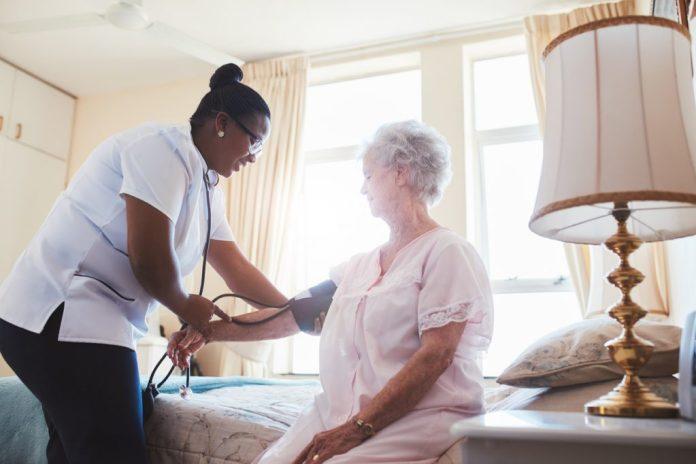 Você o que é atendimento Home Care?