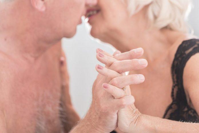 Aumenta a procura de produtos eróticos para a terceira idade