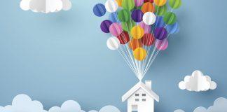 10 passos simples uma casa livre de estresse