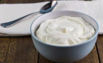 Como fazer iogurte Grego em casa