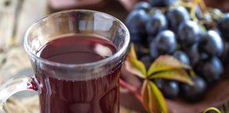 Suco de uva integral – Saúde extra