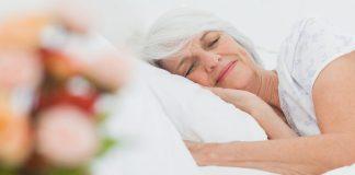 O sono na terceira idade - Cuidados