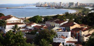 Recife pontos turísticos imperdíveis