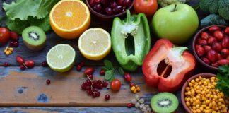 50 alimentos com mais vitamina C