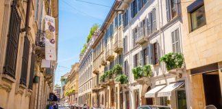 Casa de repouso para músicos da terceira idade em Milão