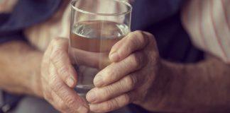 Beber água e suas consequências para a saúde
