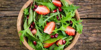 Rúcula - A salada do Prazer
