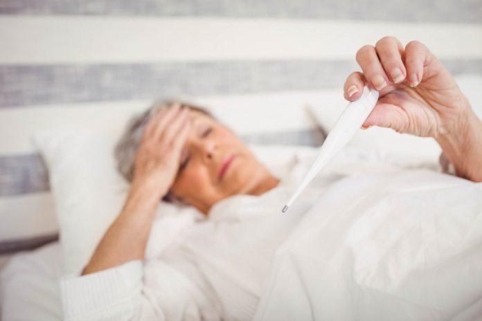 Temperatura corporal do idoso é diferente e requer atenção