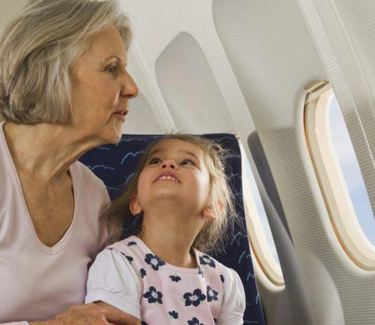 Avião - Regras para líquidos na bagagem de mão