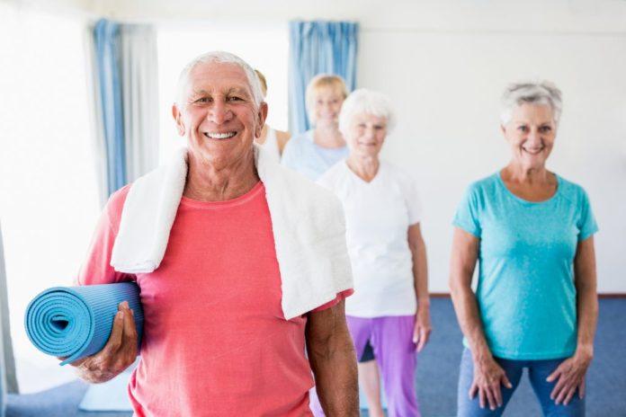 esportes que contribuem para a saúde do idoso