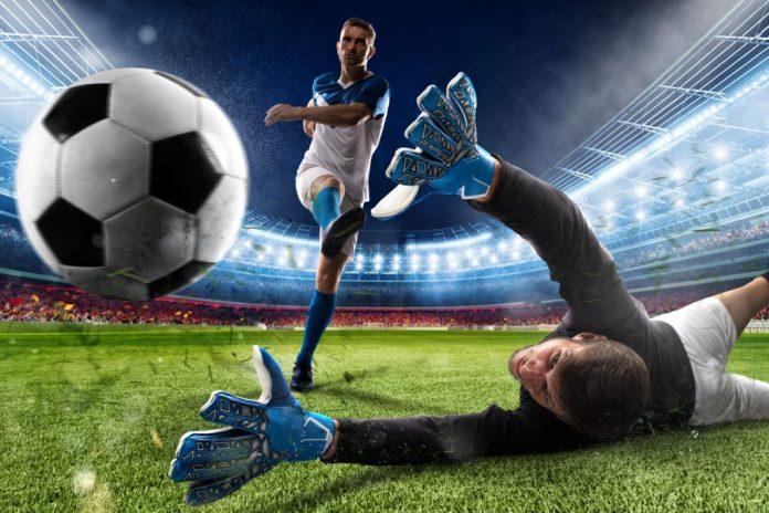 Ouça Jogos ao vivo de futebol do mundo todo