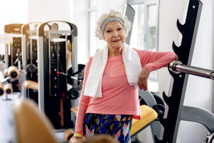 8 esportes que contribuem para a saúde do idoso
