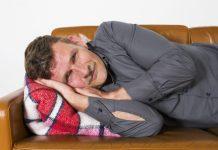 Sedentarismo Ficar no sofá pode matar