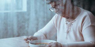 Idosos não se alimentam bem – De acordo com pesquisa
