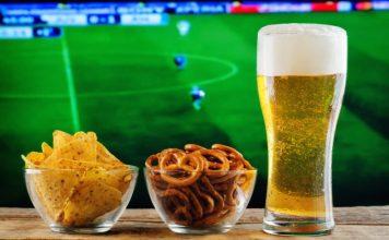 3 Tira-gostos fáceis e gostosos para os jogos da copa