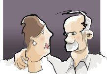 Problemas que afetam a vida sexual na terceira idade