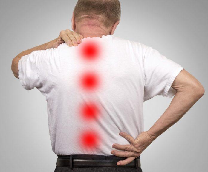 Exercícios que diminuem dores na coluna
