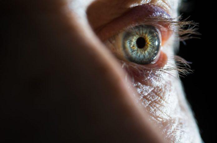 A menopausa e a Síndrome do Olho Seco