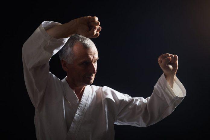 Karatê – Benefícios das artes marciais na terceira idade