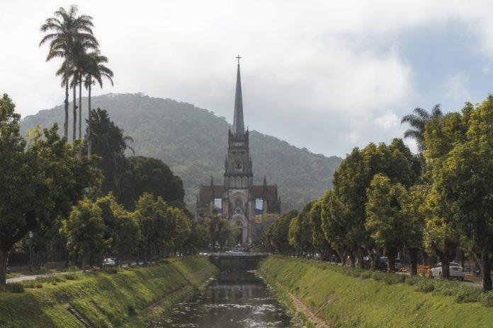 Petrópolis: Encantadora cidade serrana do Rio de Janeiro