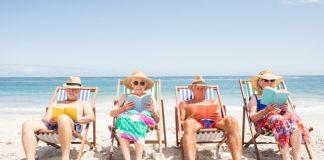 A importância da leitura na saúde da terceira idade
