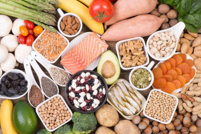 10 alimentos sem leite e ricos em cálcio