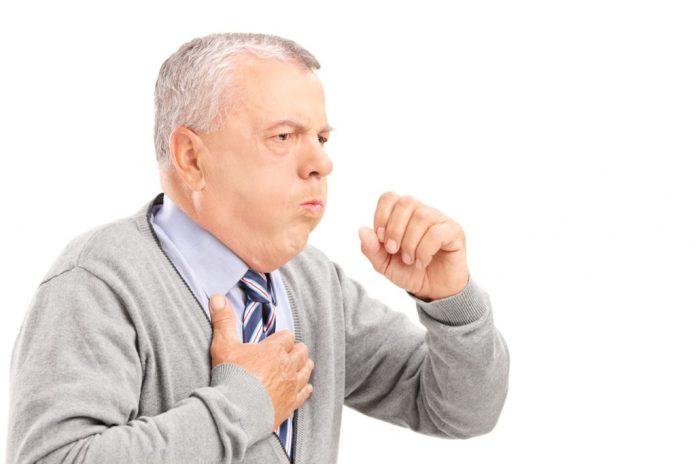 Os riscos e sintomas da Asma na terceira idade