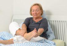 8 cuidados importantes com os Pés